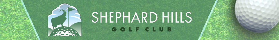 Shephard Hills Golf Club